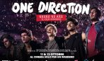 One Direction Where We Are il film concerto