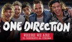 One Direction il film al cinema