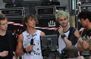 5SOS TODAY show