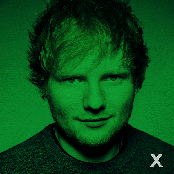 Ed Sheeran album X