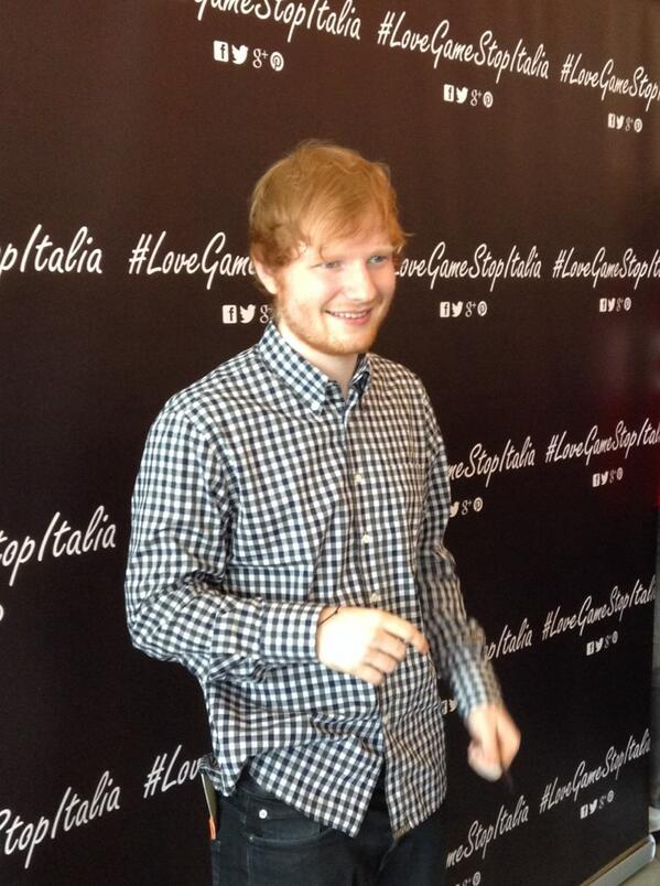 meet and greet ed sheeran 2014 x