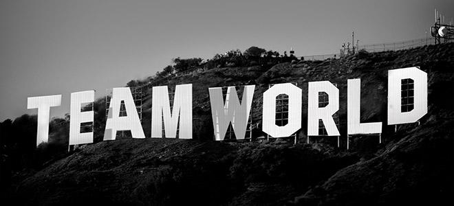 Team World cinema