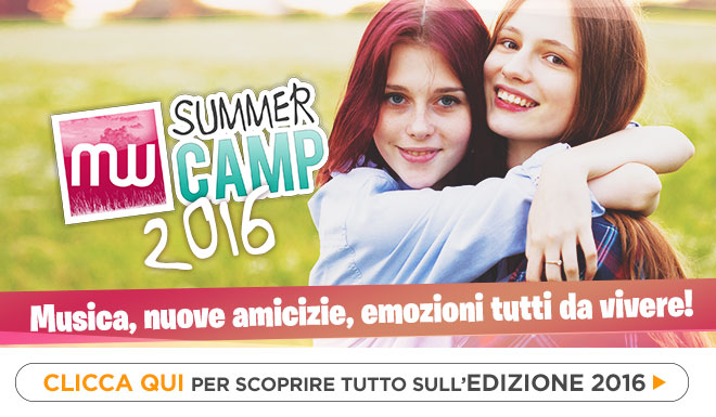 Team World Summer Camp 2016