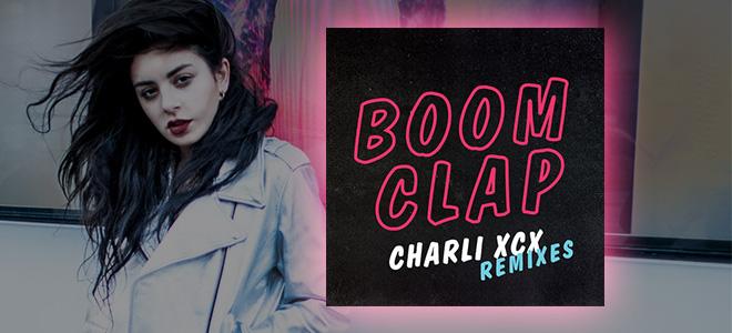 Charli xcx boom clap testo e video ufficiale nuove canzoni pictures to