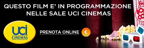 UCI film in programmazione