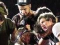 one direction chicago