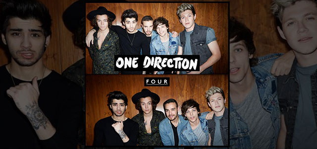 one-direction-four-album