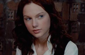 the giver taylor swift