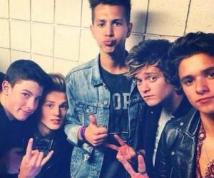 the vamps shawn mendes