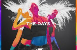 avicii singolo the days