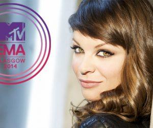 MTV EMA Alessandra Amoroso Best Italian Act