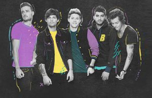 Date concerti One Direction 2015