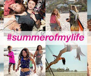 summer of my life EF