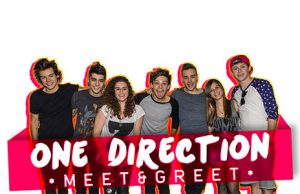 meet one direction info