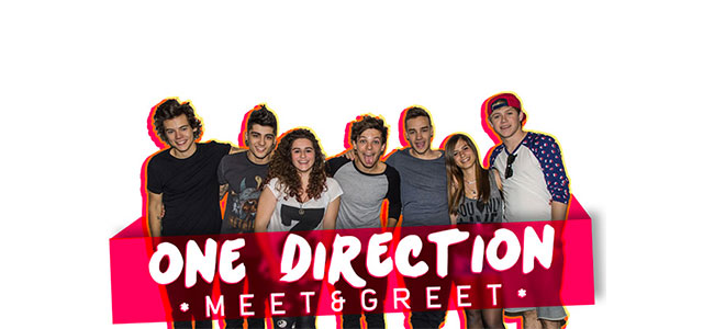 one direction new orleans 2014 meet and greet