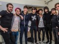 meet & greet kasabian francesco prandoni