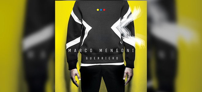 Marco Mengoni Guerriero