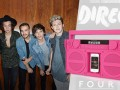 One Direction ascolta FOUR in anteprima