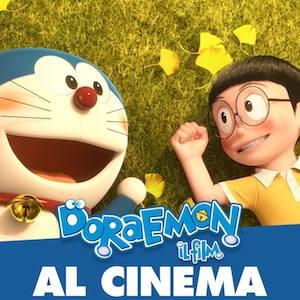 doraemon cinema