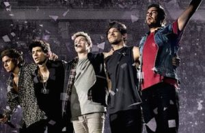 dvd one direction where we are