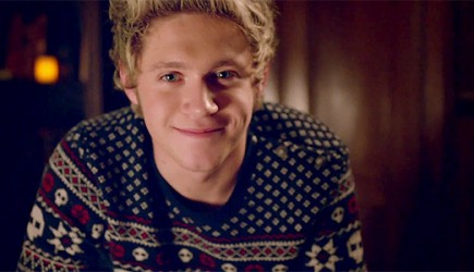 Niall Horan Night Changes video ufficiale