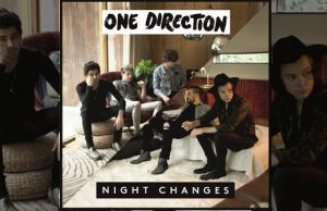 night changes singolo