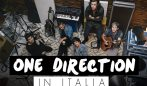One Direction in Italia 2014
