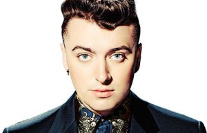 Sam Smith Machester Stay With Me