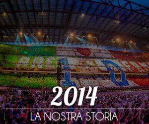 Team World Storia Anno 2014
