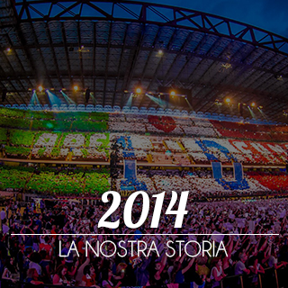Team World Storia Anno 2014