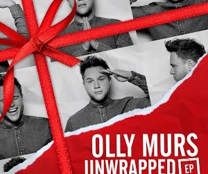 Olly murs unwrapped