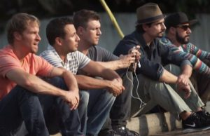 backstreet boys docu film