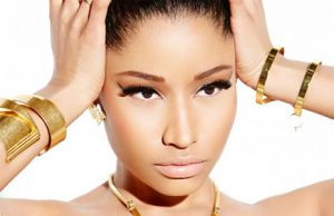 Nicki Minaj MTV Music