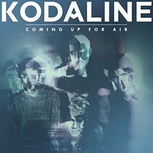 Kodaline Coming Up For Air album