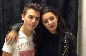 Charli XCX Meet And Greet Milano Forum Assago