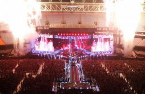 One Direction Melbourne OTRA Tour