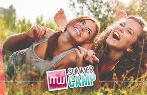 Team World Summer Camp 2015 sticky
