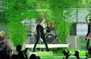 5 Seconds Of Summer KCA performance