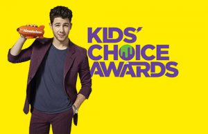 Kids Choice Awards 2015 vota