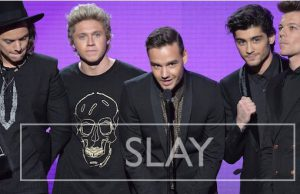 One Direction Slay