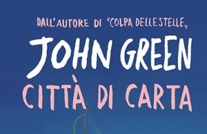 Citta di Carta John Green
