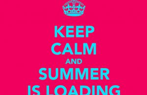 Summer is Loading