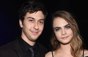 Cara Delevingne Nat Wolff CinemaCon