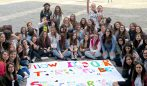 One Direction Fan Meeting Aprile 2015