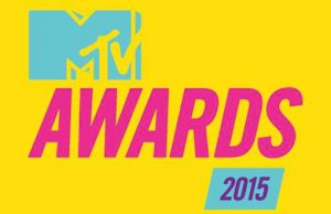 MTV Awards 2015
