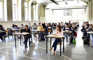 Maturita 2015 seconda prova