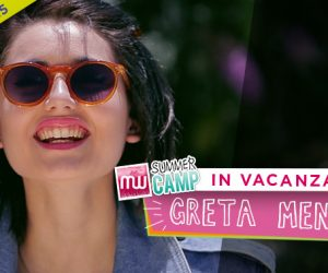 Greta Menchi Summer Camp
