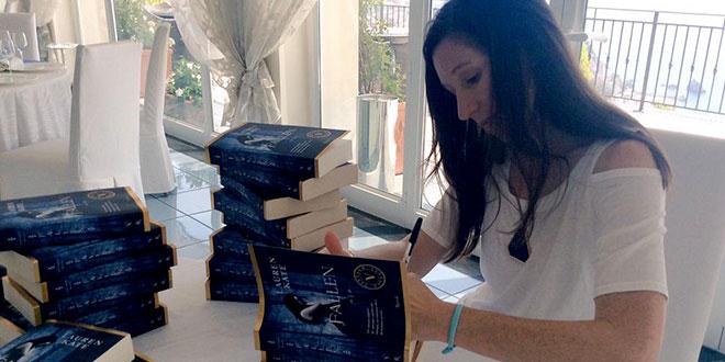 Lauren Kate Giffoni Fallen