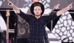 Liam Payne Good Morning America 2015