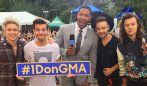 One Direction GMA
